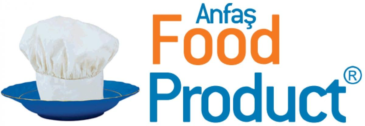 ANFAS FOOD PRODUCT 2020